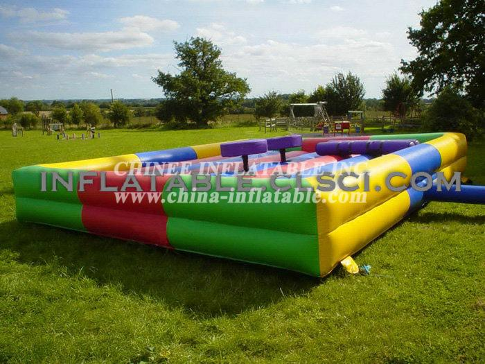 T11-692 Inflatable Sports