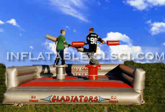 T11-693 Inflatable Sports