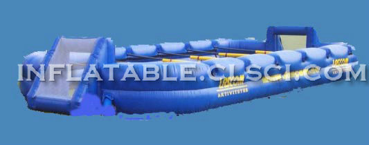 T11-699 Inflatable Sports