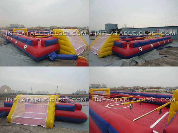 T11-701 Inflatable Sports