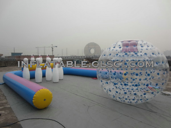 T11-703 Inflatable Sports