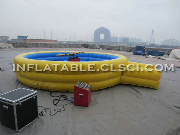 T11-710 Inflatable Sports