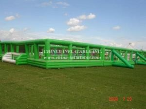 T11-712 Inflatable Sports