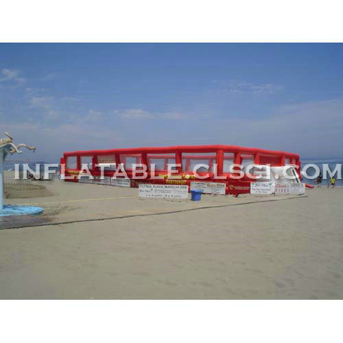 T11-726 Inflatable Sports