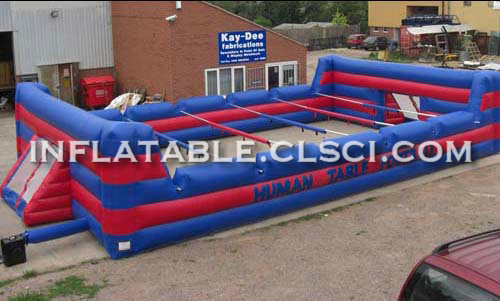 T11-733 Inflatable Sports