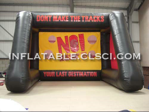 T11-736 Inflatable Sports