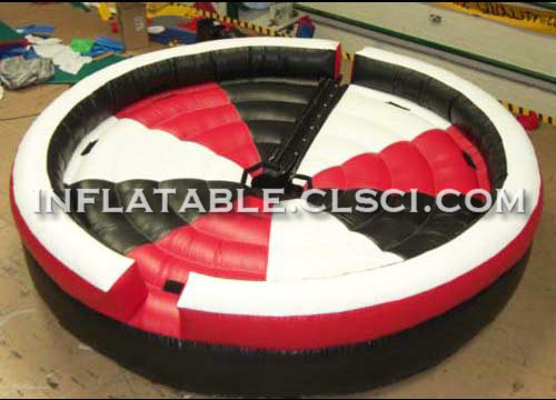 T11-739 Inflatable Sports
