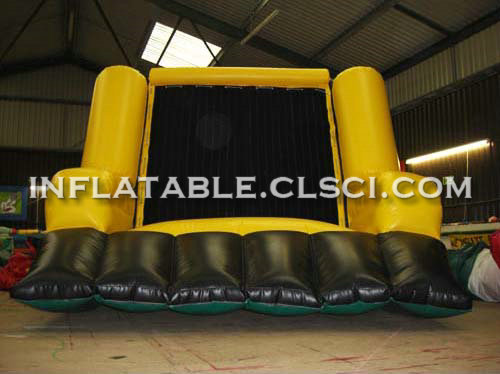T11-742 Inflatable Sports