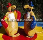 T11-761 Inflatable Sports