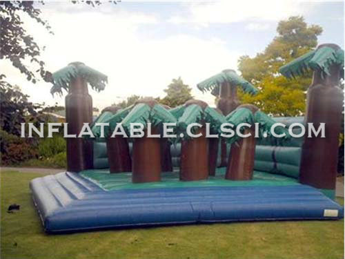 T11-769 Inflatable Sports