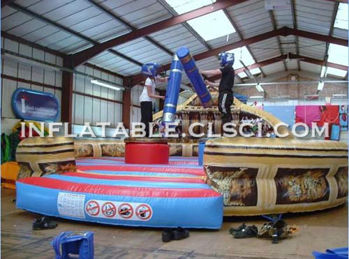 T11-770 Inflatable Sports