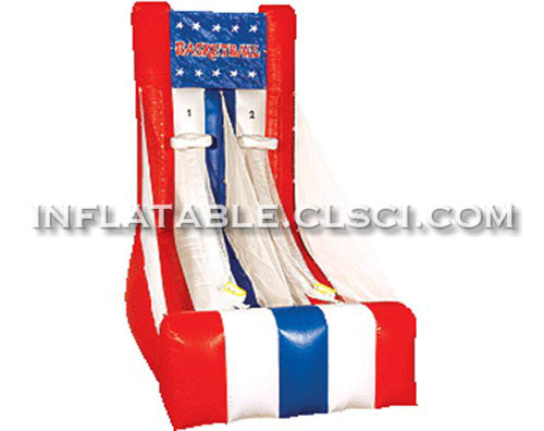 T11-772 Inflatable Sports