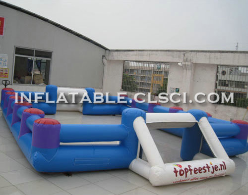T11-810 Inflatable Sports