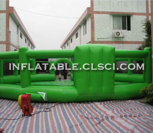T11-814 Inflatable Sports