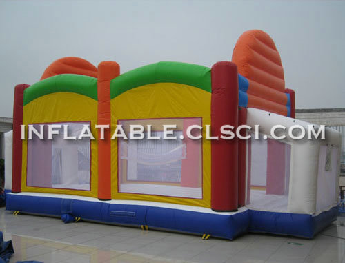T11-824 Inflatable Sports