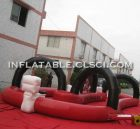 T11-827 Inflatable Sports