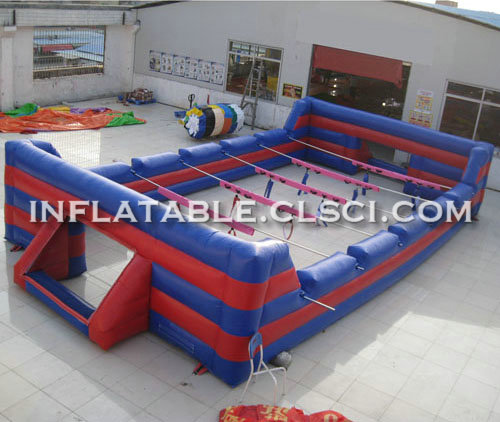T11-829 Inflatable Sports