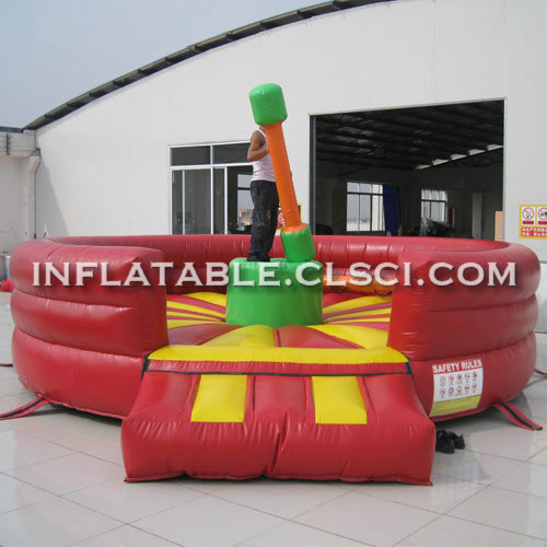 T11-831 Inflatable Sports