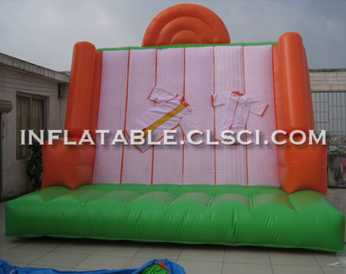T11-832 Inflatable Sports