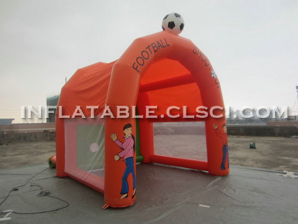 T11-834 Inflatable Sports