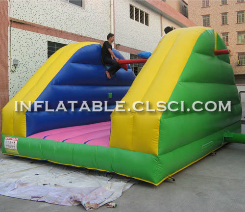 T11-841 Inflatable Sports