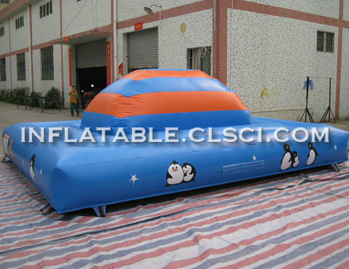 T11-846 Inflatable Sports