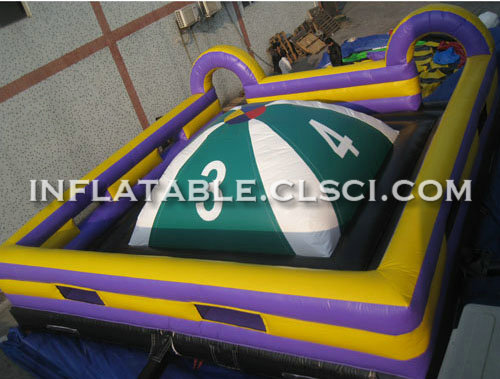 T11-850 Inflatable Sports