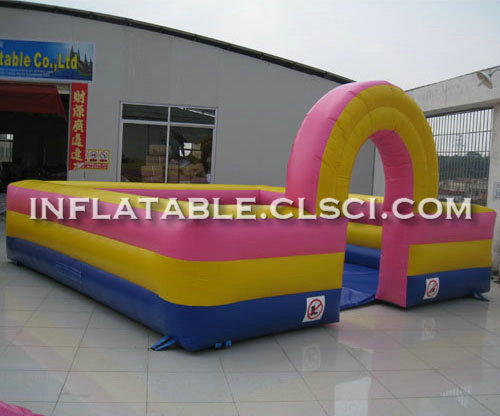 T11-851 Inflatable Sports