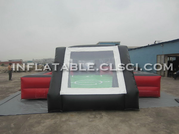 T11-852 Inflatable Football Field