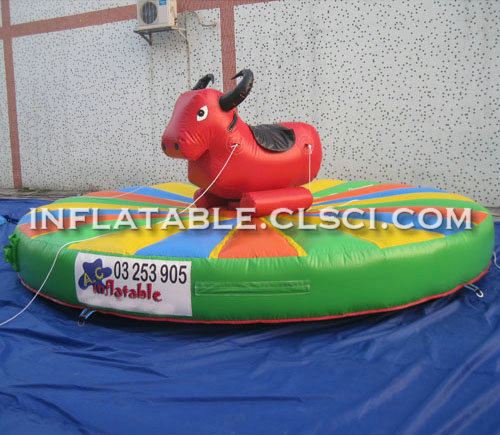 T11-858 Inflatable Sports