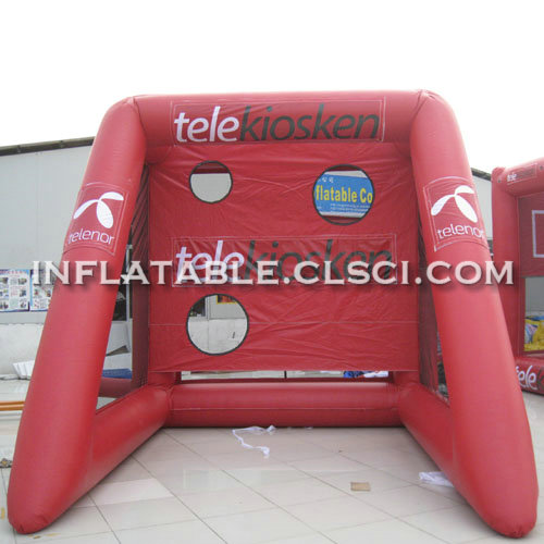 T11-864 Inflatable Sports