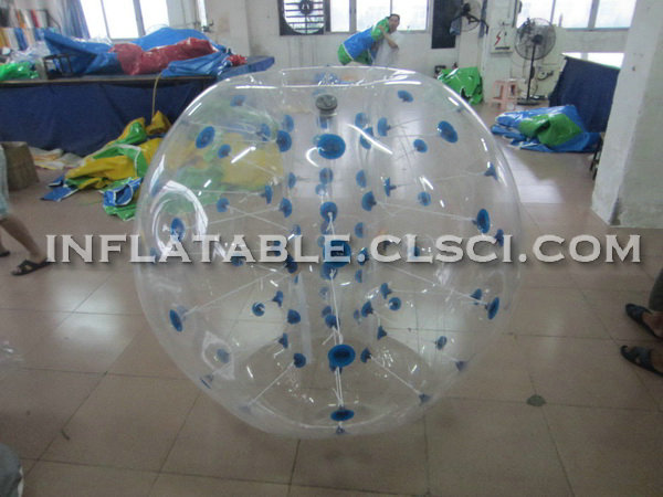 T11-874 Inflatable Sports