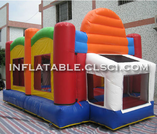 T11-875 Inflatable Sports