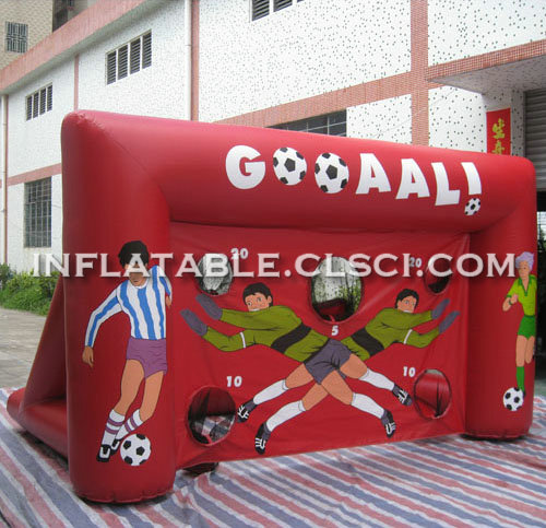 T11-876 Inflatable Sports