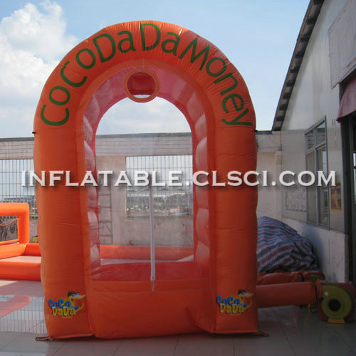 T11-882 Inflatable Sports
