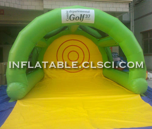 T11-888 Inflatable Sports