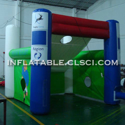 T11-893 Inflatable Sports