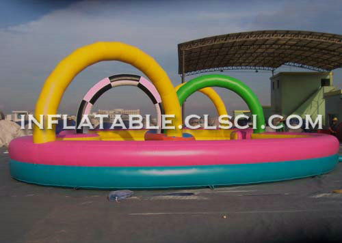 T11-900 Inflatable Sports