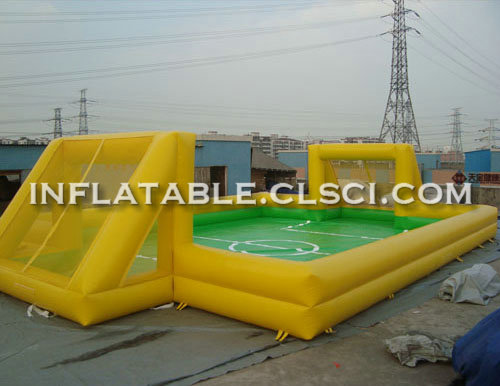 T11-917 Inflatable Sports