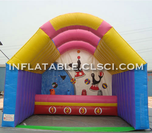 T11-926 Inflatable Sports