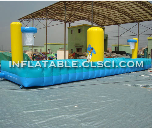 T11-948 Inflatable Sports