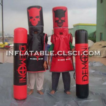 T11-967 Inflatable Sports