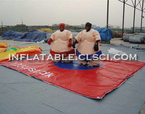 T11-976 Inflatable Sports