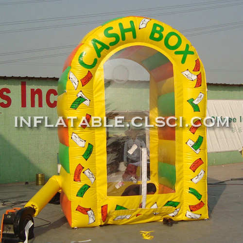 T11-979 Inflatable Sports