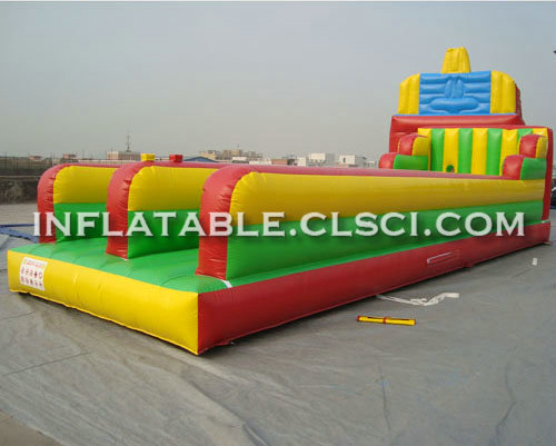 T11-997 Inflatable Sports