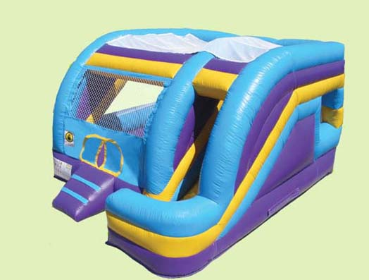 T2-1002 Inflatable Bouncer