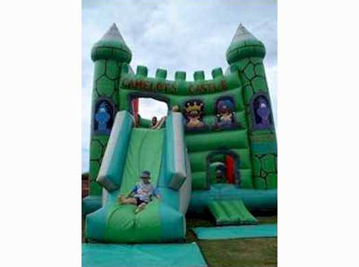 T2-1006 Inflatable Bouncer