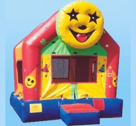 T2-1011 Inflatable Bouncer