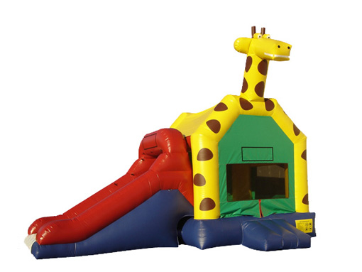 T2-1030 Inflatable Bouncer