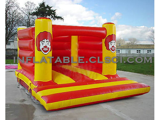 T2-1034 Inflatable Bouncer